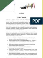 Metas de Aprendizagem 3_ociclo_Geografia