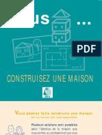 Construire Sa Maison (Manuel)