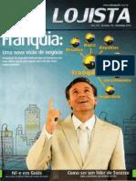 Capa Revista CDL
