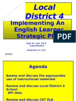 Principals' Meeting September 14 2011 - VIGIL SEVEN PM