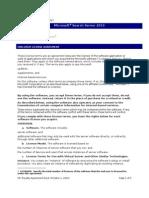 Microsoft Search Server 2010
