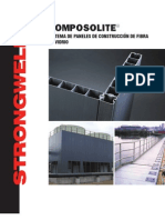 Spanish COMPOSOLITE Brochure