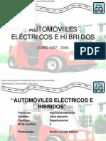 Automoviles Electricos e Hibridos