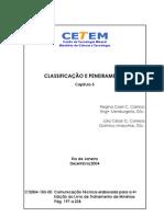 CT2004-183-00 classificação e peneiramento
