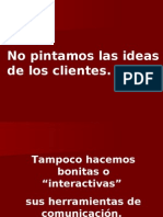 Fundamentos de Comunicacion Visual