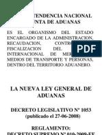 IMPORTACION DE MAQUINARIAS