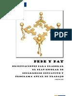 Ed. Básica_PEDE Jal