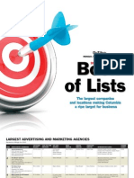2011 Book of Lists