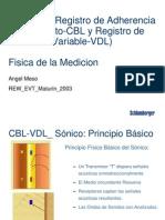 TEORIA CBL-VDL STC- ESPAÑOL