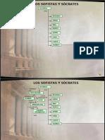 Presentacion 1 - Los Sofistas y sÓcrates d