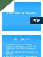 EXACERBACION ASMATICA