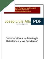 J.L. Albareda - Los Senderos
