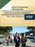 Álbum Comunidade Frei Damião