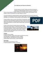Sistemas Artificiales de Producción Petrolera
