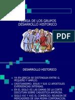 Teoria de Los Grupos
