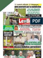 LE BUTEUR PDF du 18/09/2011