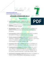Info Extraescolares 2011 12