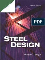 Steel Design,Segui