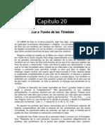 Capítulo 20 - Conflicto de los Siglos