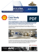Shell Case Study_Updated Sept 2011
