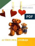 Az érzelmek logikája (Mérő László)