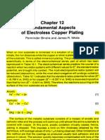 Electrolles Copper