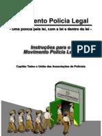Instrucoes Para o Movimento Policia Legal