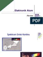 02 Struktur Elektronik Atom