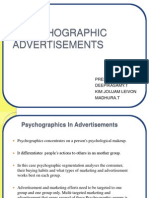 Physchographic Advertisements Final