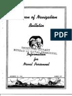 All Hands Naval Bulletin - Nov 1941