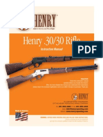 Henry .30.30 - H009 Series Rifles