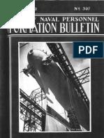 All Hands Naval Bulletin - Oct 1942