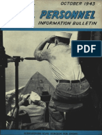 All Hands Naval Bulletin - Oct 1943