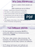 DATA Warehousing Concepts2