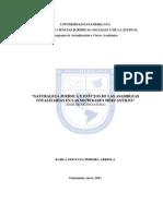 NATURALEZA JURÍDICA Y EFECTOS DE LAS ASAMBLEAS TOTALITARIAS EN LAS SOCIEDADES MERCANTILES