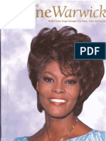 Dionne Warwick-The Best of (Book)