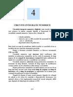 4 Circuite Integrate Numerice