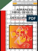 Advanced Drug Design and Development~ a Medicinal Chemistry