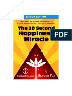 30 Second Miracle 1.5
