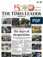 Times Leader 09-18-2011