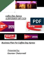 Bistro business plan