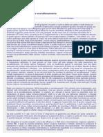 Correlazione Tra Nutrizione E Sovrallenamento - Body Building Italia E Muscle & Fitness Italia - 52 Consigli Per Il Body-Building