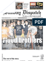 The Pittston Dispatch 09-18-2011