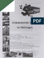 rechtsextreme Häuser in Thüringen (05.07.2003)