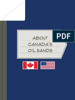 About Canada Oil Sands