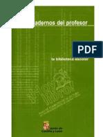 Cuaderno Del Profesor 3
