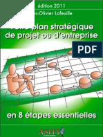 ASITY - Votre plan stratégique de projet ou d'entreprise