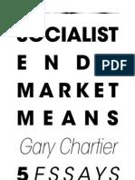 Gary Chartier