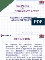 AdmisionTemporal