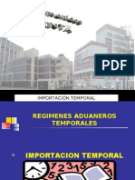 ImportacionTemporal